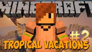 #2 ��� ������� (Epic Jump Map Tropical Vacation)