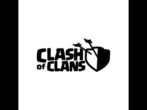 Clash Of Clans: How to draw text arts in COC | Arts of Tank, Heart, LOL, Thumb.