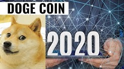 Big Move Building In DOGE COIN Technical Analysis for 2020
