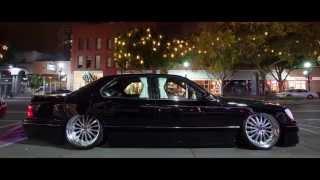 Lexus-LS400 Lexus Ls400