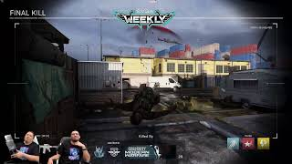 EVGA Weekly Live #176 - EVGA Z390 DARK Giveaway - COD Modern Warfare Gaming