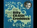 "watch he video of Billy ""Crash"" Craddock - Best Of - Chart CHS-1053"
