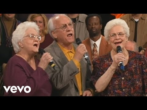 Bill & Gloria Gaither - What a Meeting in the Air [Live]