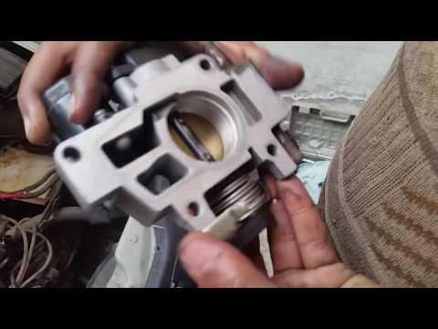 Daewoo Matiz Engine Overhaul  Part 1