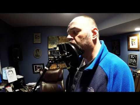 My Old Friend - Tim McGraw cover by - Steve Mac