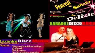 Karaoke Disco Mania