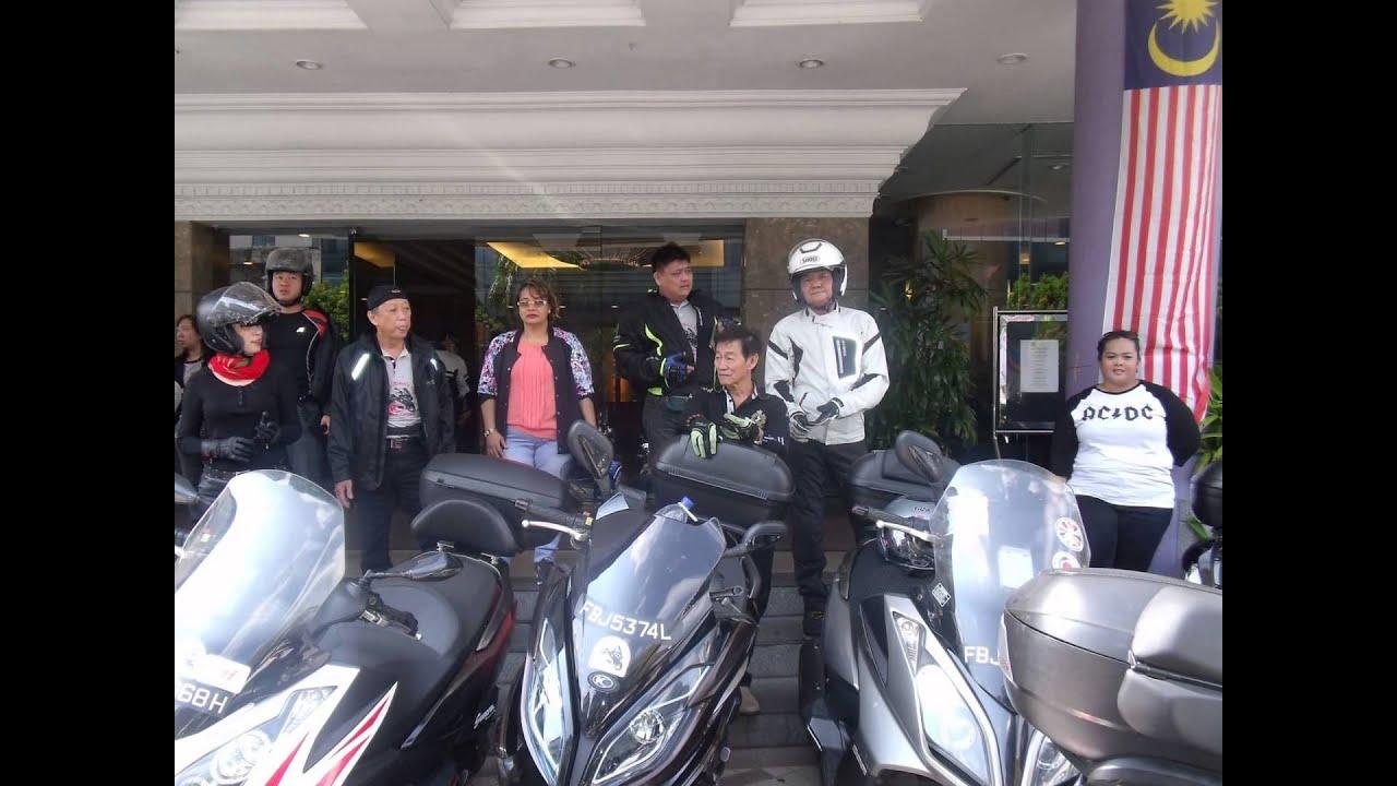 St anniversary ride at kolkata events high