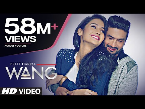 WANG Preet Harpal  Song  Punjabi Songs 2017  TSeries