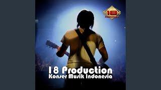 Ari Lasso - Cinta Terakhir (Live Konser Palembang)