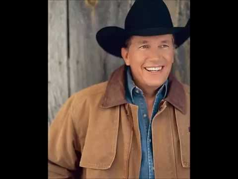 George Strait   West Texas Town with Dean Dillon