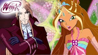 Winx Club Season 3 - Final Battle