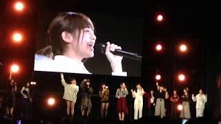 スペシャルステージ祭り171105_#05 NGT48