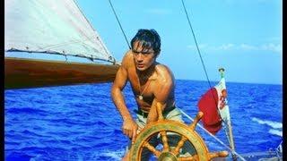 『太陽がいっぱい』リバイバル上映予告編解禁 詳細記事:http://blog.mo...