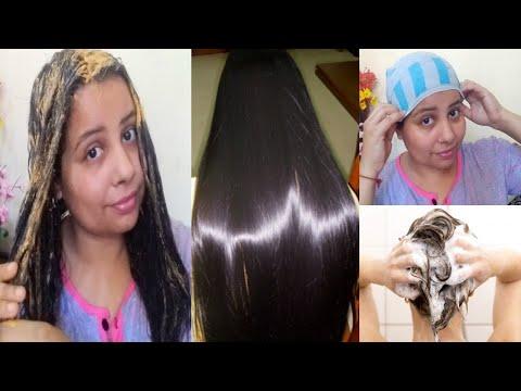Salon Style HAIR SPA at Home - हेयर स्पा Step By Step | #haircare #beauty #hairspa