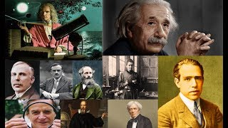 Worlds Top 10 Physicists who change the world || Top 10 scientist of physics || BANG ON !