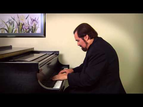 Discovery Orchestra Chat 3 - MUSICAL PARAGRAPHS with George Marriner Maull
