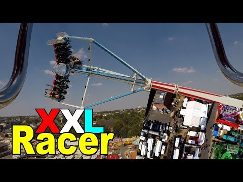 xxl racer goetzke bergmann (onride) annakirmes düren 2018  annakirmes dueren.php #4