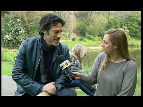 """TVI24 Catarina Monteiro entrevista Paulo Pires """"As Notícias das Estrelas"""""""