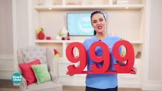 Акция ВСЕ по 999 рублей