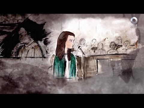 Juicios Orales - La planchadora (09/02/2017)