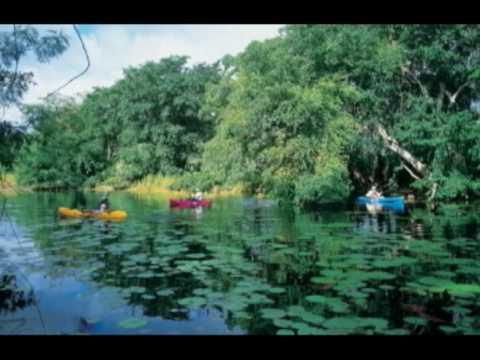 ¡Ven a la Naturaleza, ven a Candelaria, Campeche!