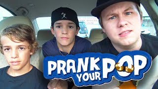 Funny Video – THEY PRANKED THEIR DADS! (Straight From Fans)