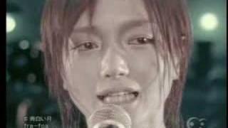 fra foa - 青白い月 (Aojiroi Tsuki)  PV