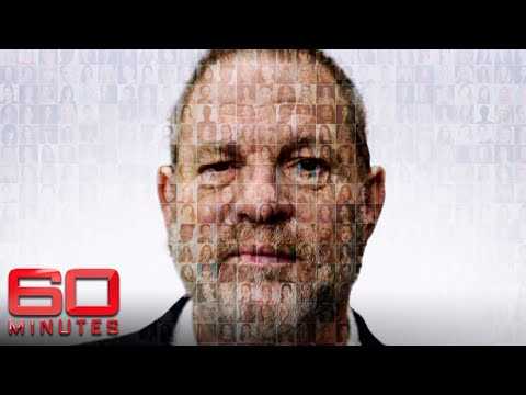 WORLD EXCLUSIVE: Harvey Weinstein and his army of spies | 60 Minutes Australia