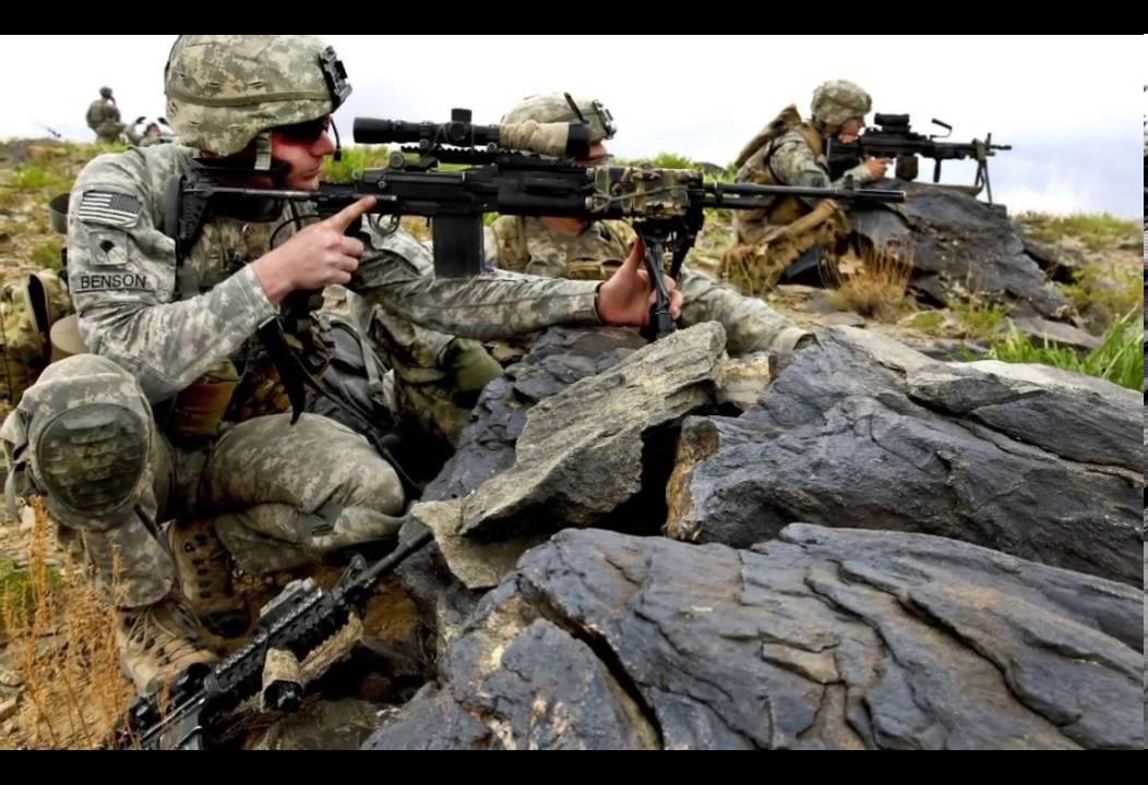Army and Military Force HD Wallpapers - YouTube