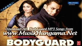 Dil Ka Yeh Kya Raaz Hai (I Love You) Full Song  HD  - Bodyguard - feat. Salman Khan - YouTube.flv
