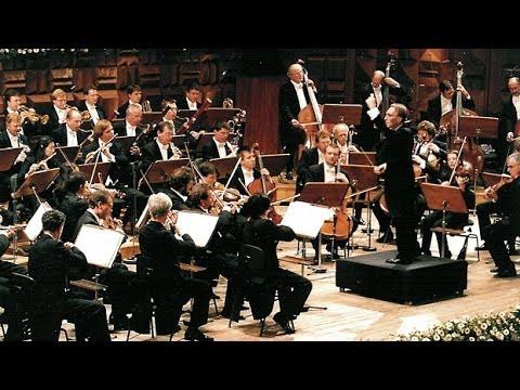 Beethoven: Symphony No. 5 / Abbado · Berliner Philharmoniker