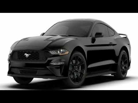 2019 Ford Mustang Houston TX Missouri City, TX #2888P8T