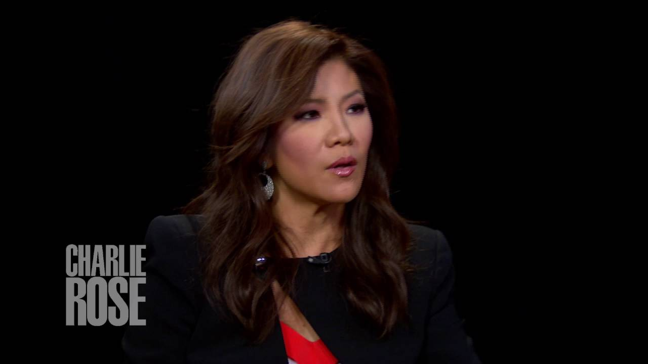 Julie Chen Quot There S Not Always An Open Door Quot May 18