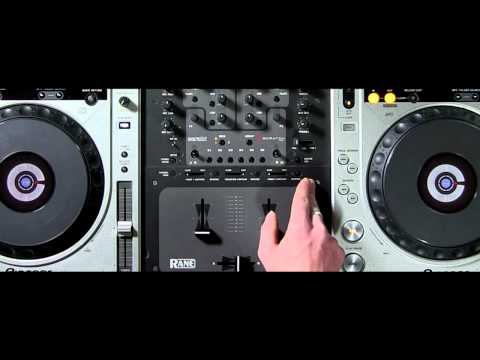 DJ Tutorial - Getting to Know Your Mixer and Turntables - Spin-Academy