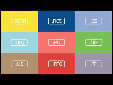 Domain Eigentümer feststellen