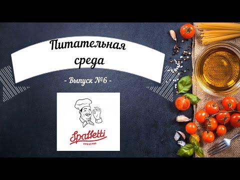 Обзор доставки Spalletti | Питательная среда #6 | ИТАЛЬЯНСКИЙ БИЗНЕС ЛАНЧ