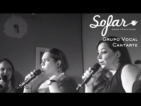 Grupo Vocal Cantarte - Chili Con Carne | Sofar Asunción