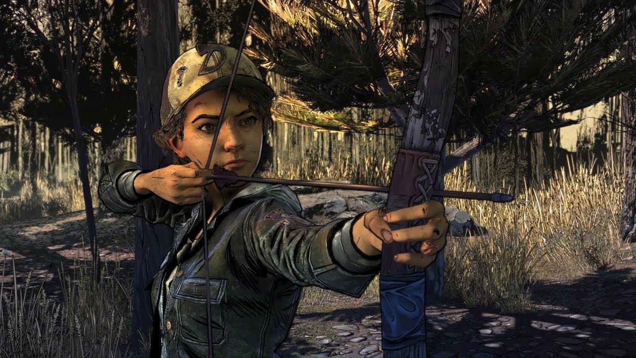 نتيجة بحث الصور عن The Walking Dead: The Final Season