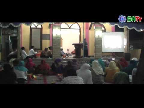 Nuzulul Qur'an - SA Media
