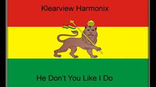 Klearview Harmonix - He Don
