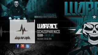 Warface - Schizophrenics