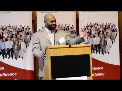 Platform to Employment - Graduate Testimonial