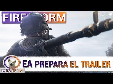 BATTLEFIELD V EA Prepara el Trailer de Firestorm, El Battlroyale. thumbnail