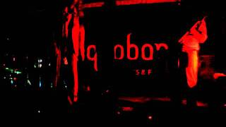 Louis B. & Chance Giardinieri - Otorino Live@Equobar