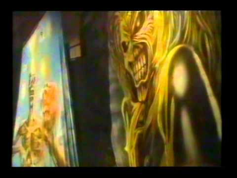 Iron Maiden - A Real Dead One - Live - 1993