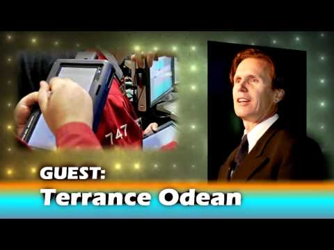 Terrance Odean - Behavioral Finance and How We Invest - interview - Goldstein on Gelt - July 2011