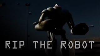 Canibus - Rip The Robot [Music Video]