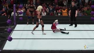 Shooting Star Womens Wrestling episode 20
