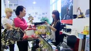 CCTV Learn Chinese - Growing up with Chinese Lesson 25 Shopping 2