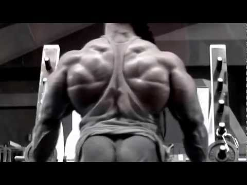 Bodybuilding Motivation – Kai Greene This Is Your Game